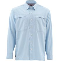 Simms Ebbtide Buttondown Long Sleeve Shirt