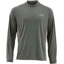 Simms Solarflex Long Sleeve Crewneck Shirt