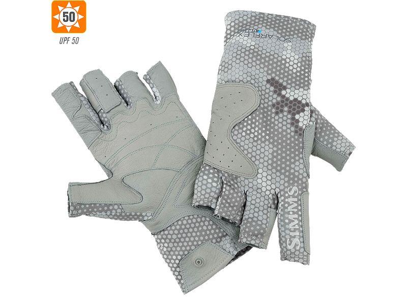 Simms Solarflex Guide Gloves
