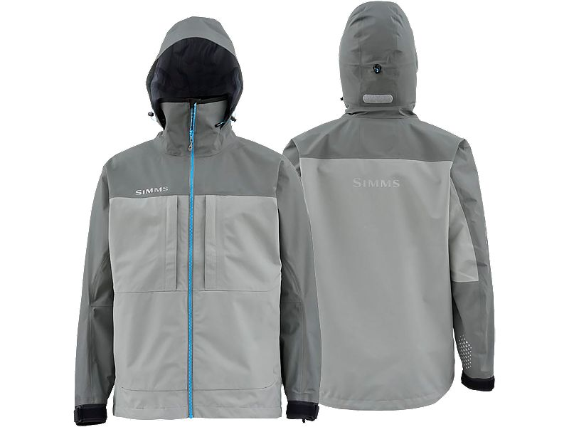 Simms Contender Gore-Tex Jacket