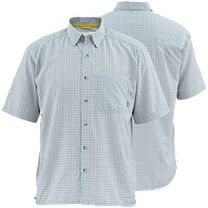Simms Morada Buttondown Shirt