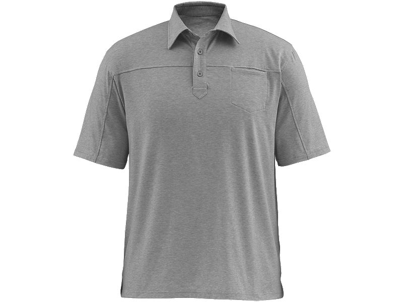 Simms Lowcountry Tech Polo