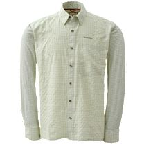 Simms Morada Buttondown Long Sleeve Shirt