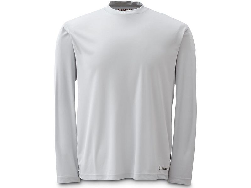 Simms Cool Knit Long Sleeve Shirt