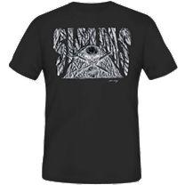 Simms Bishop Mangrove Graveyard T-Shirt