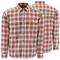 Simms ColdWeather Buttondown Long Sleeve Shirt