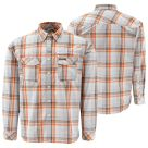 Simms Kenai Buttondown Long Sleeve Shirt