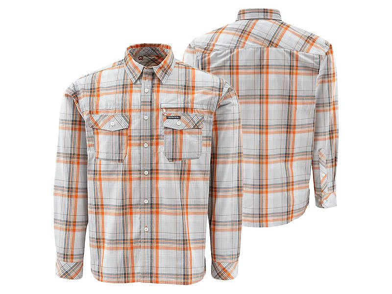Simms Kenai Buttondown Shirt