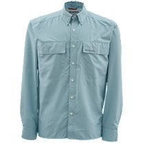 Simms EbbTide Long Sleeve Shirt