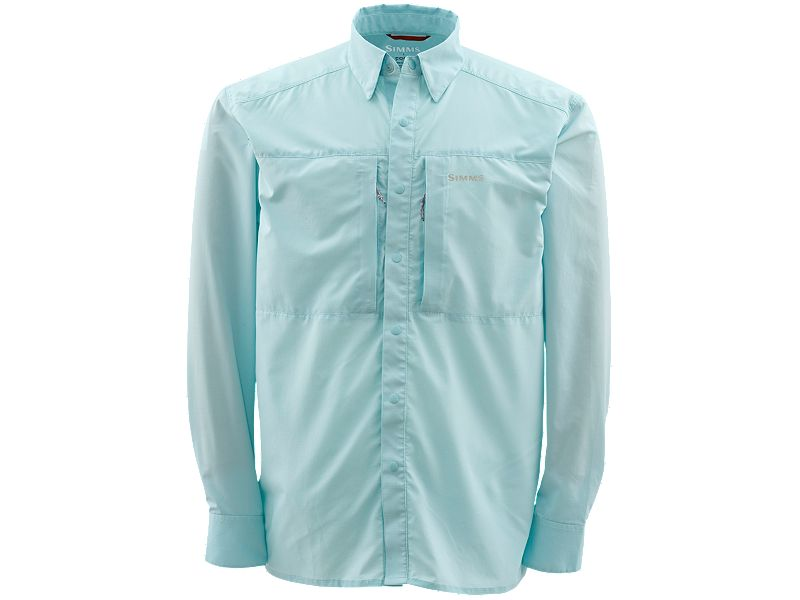 Simms Ultralight Long Sleeve Shirt