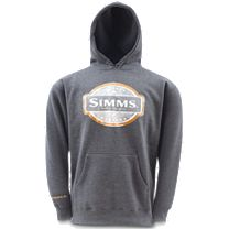 Simms Pullover Hoody