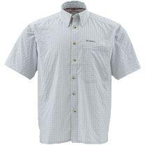 Simms Morada Buttondown Shirt