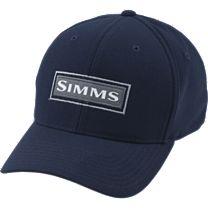 Simms Cool & Dry Flexfit Cap
