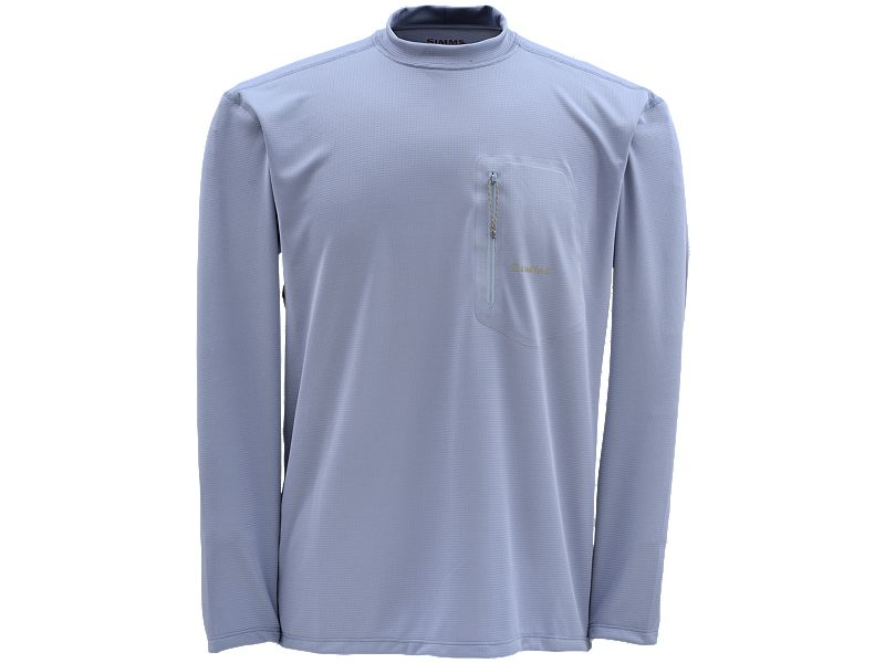 Simms Suntech Long Sleeve Shirt