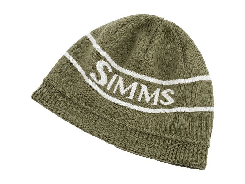 Simms Windstopper Flap Cap