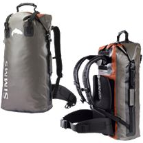 Simms Dry Creek Guide Backpack