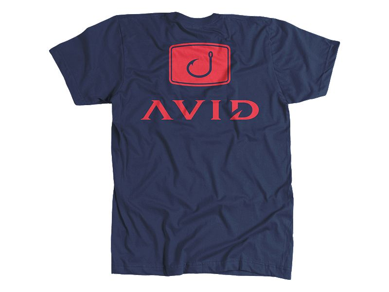 AVID Classic Pocket T-Shirt
