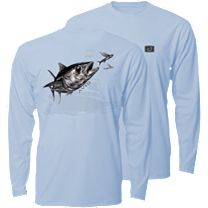 AVID Tuna Sandwich AVIDry Long Sleeve Shirt