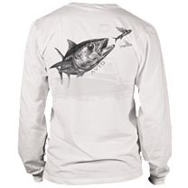 AVID Tuna Sandwich Long Sleeve Shirt