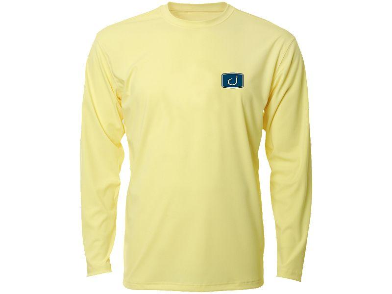AVID Core AVIDry Long Sleeve Shirt