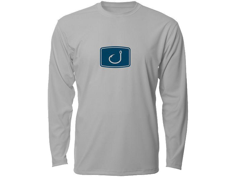 AVID Truly Iconic AVIDry Long Sleeve Shirt