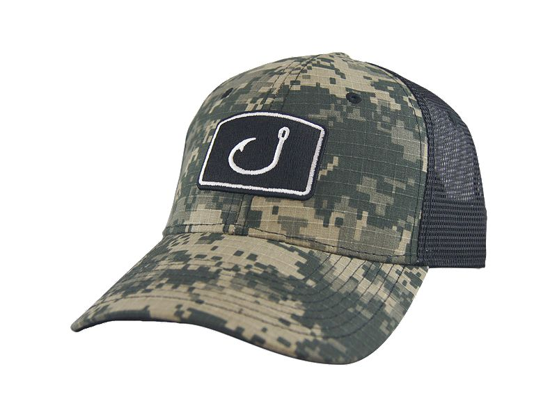 AVID Iconic Fishing Trucker Hat