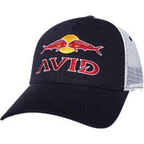 AVID Two Bulls Trucker Hat