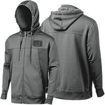AVID Alpha Tech Fishing Jacket