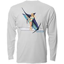 AVID Grander Girl AVIDry Long Sleeve Shirt