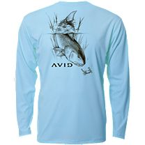 AVID Tailing Dream Long Sleeve Shirt