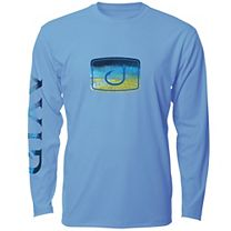 AVID Fish Fill AVIDRY Long Sleeve Shirt