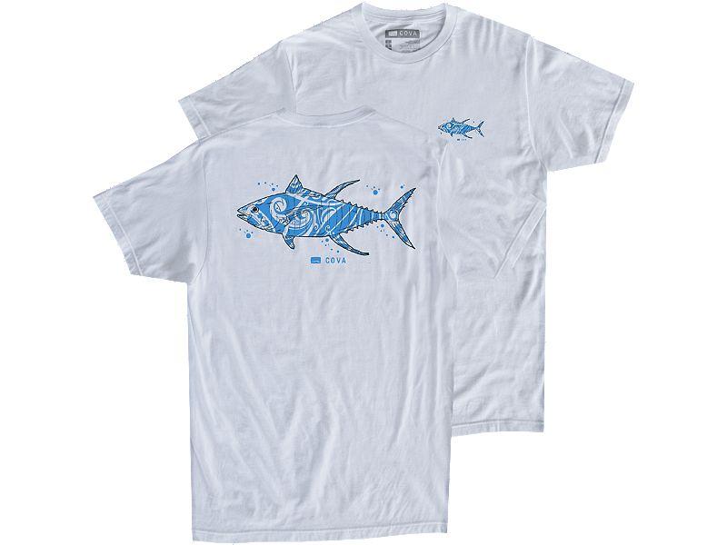 Cova Tatuna T-Shirt