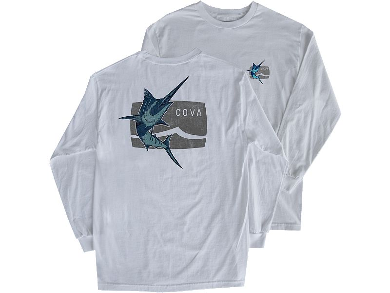 Cova Trophy Long Sleeve Shirt