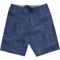 Cova Captain Hook Boardshorts