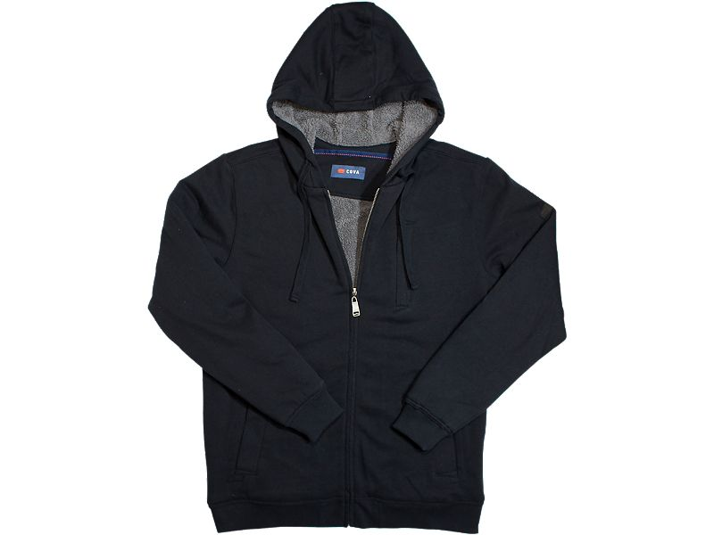 Cova Sawyer's Beach Fleece Hoody