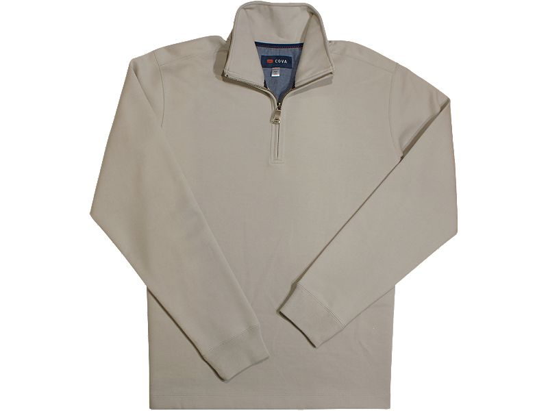 Cova Upper Deck Long Sleeve Fleece