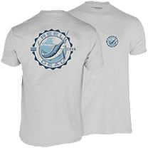 Cova Reel Deal T-Shirt