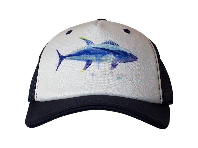 Cova Neptuna Trucker Hat