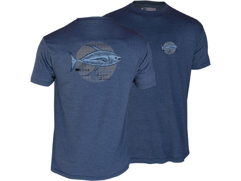 Cova Luna Tuna T-Shirt