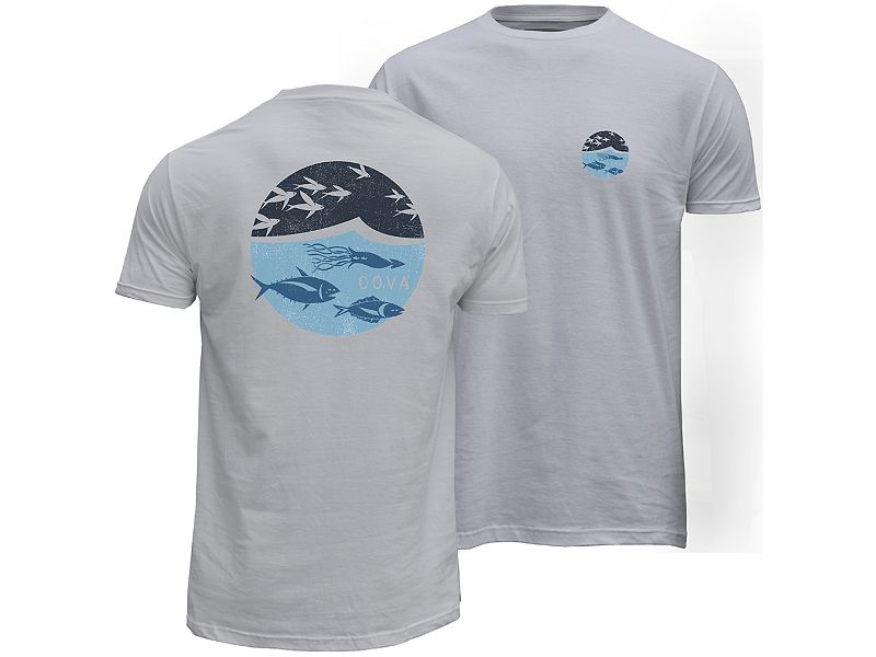 Cova Flight T-Shirt