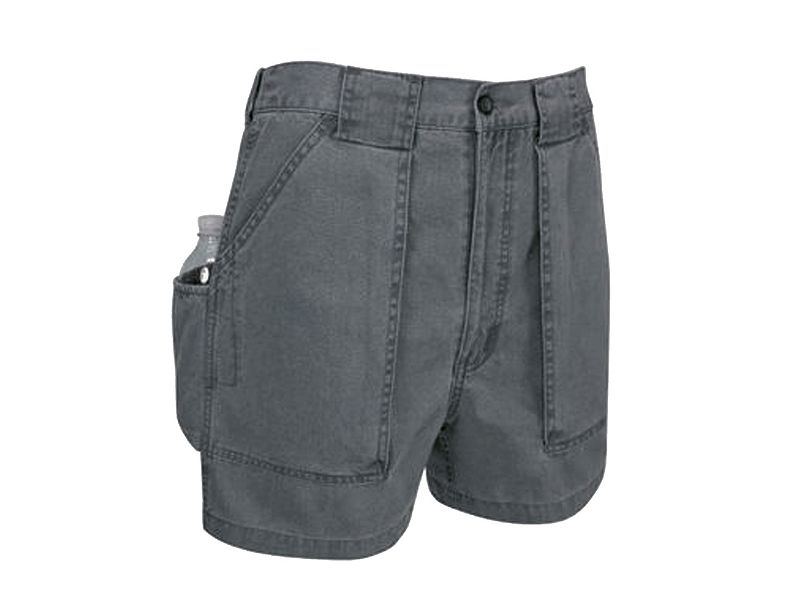 "Hook & Tackle ""Original"" BeerCan Island Shorts"