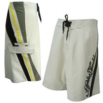 "Hook & Tackle ""Board Rider"" Boardshorts"
