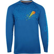 Hook & Tackle El Dorado Sun Protective Long Sleeve Shirt