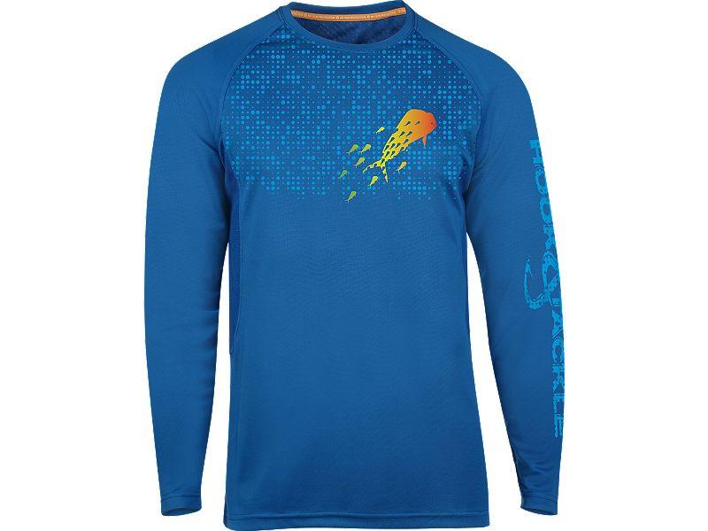 Hook & Tackle El Dorado Sun Protective Long Sleeve Shirt