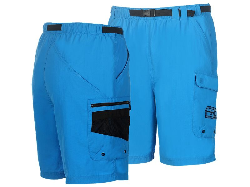Hook & Tackle Trolling Hybrid Water Shorts