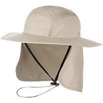 Hook & Tackle Mangrove Air/X Fishing Hat