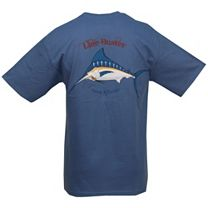 Hook & Tackle Marlin Line Buster T-Shirt