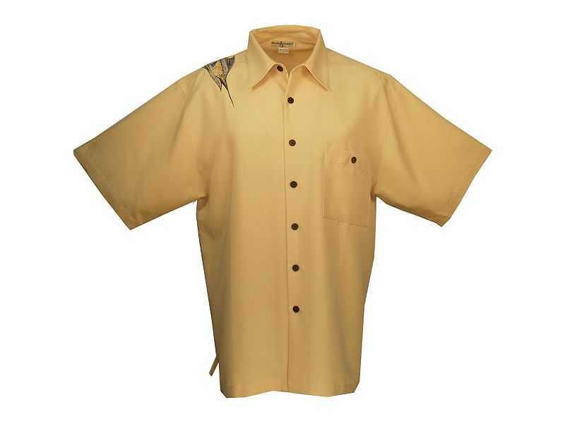 Hook & Tackle Marlin Edge Buttondown Shirt