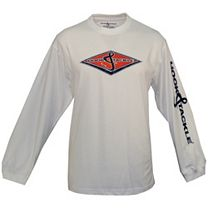 Hook & Tackle Cruiser Long Sleeve Shirt