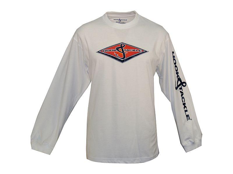 Hook & Tackle Cruiser Long Sleeve Shirt